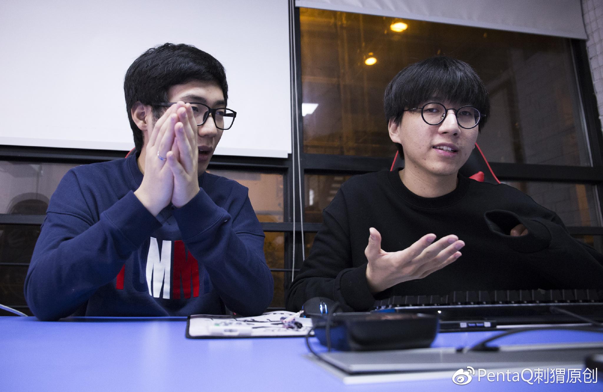 香港东方心经教练Nofe:我的执念是,希望EDG成为世界之最