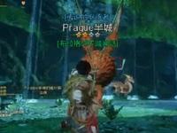 怪物猎人OL使用秘箭的正确姿势——星龙破头