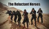 绝地求生玩家自制史诗级大片The Reluctant Heroes