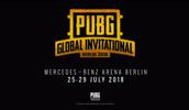 【PGI 2018】宣传片《Hello》7.25柏林等你!