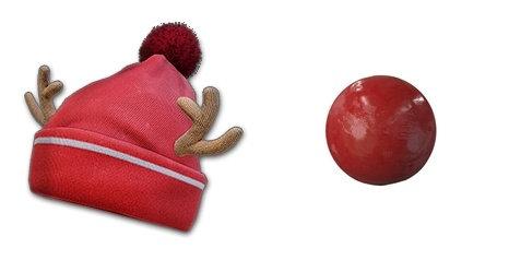 冬季狂欢:上线就送30天限时饰品,完成任务将变成永久饰品