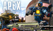 《Apex英雄》8大英雄介绍视频:各英雄技能解释