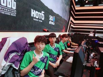韩国战队OP Gaming宣布解散旗下战队OP Ardor