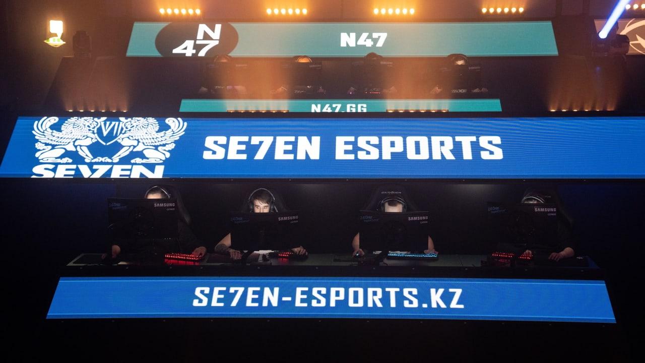 Se7en解散PUBG战队,合同期内选手转会也不受限制