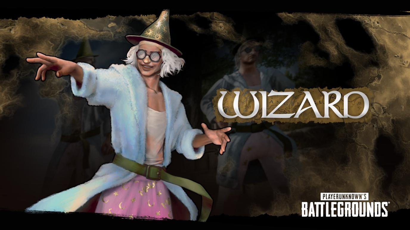 奇幻大乱斗模式角色介绍:野蛮人、游侠、巫师、圣骑士