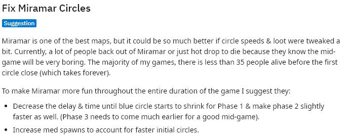 [外网热议] 米拉玛重做建议:加速刷圈、提高物资倍率