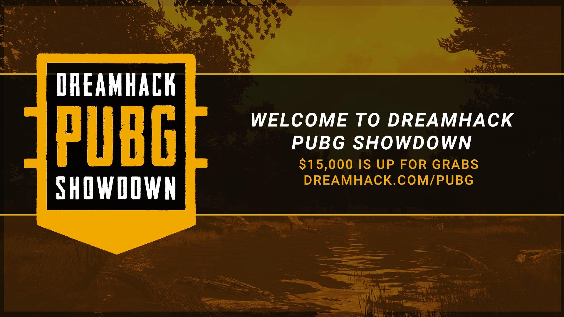 DreamHack归来!DH宣布再次举办春季邀请赛