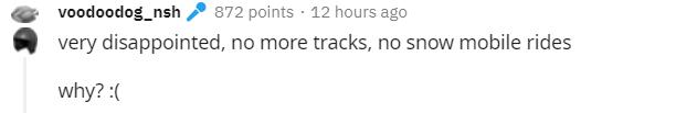 Reddit网友:感谢蓝洞让维寒迪最大的卖点消失了