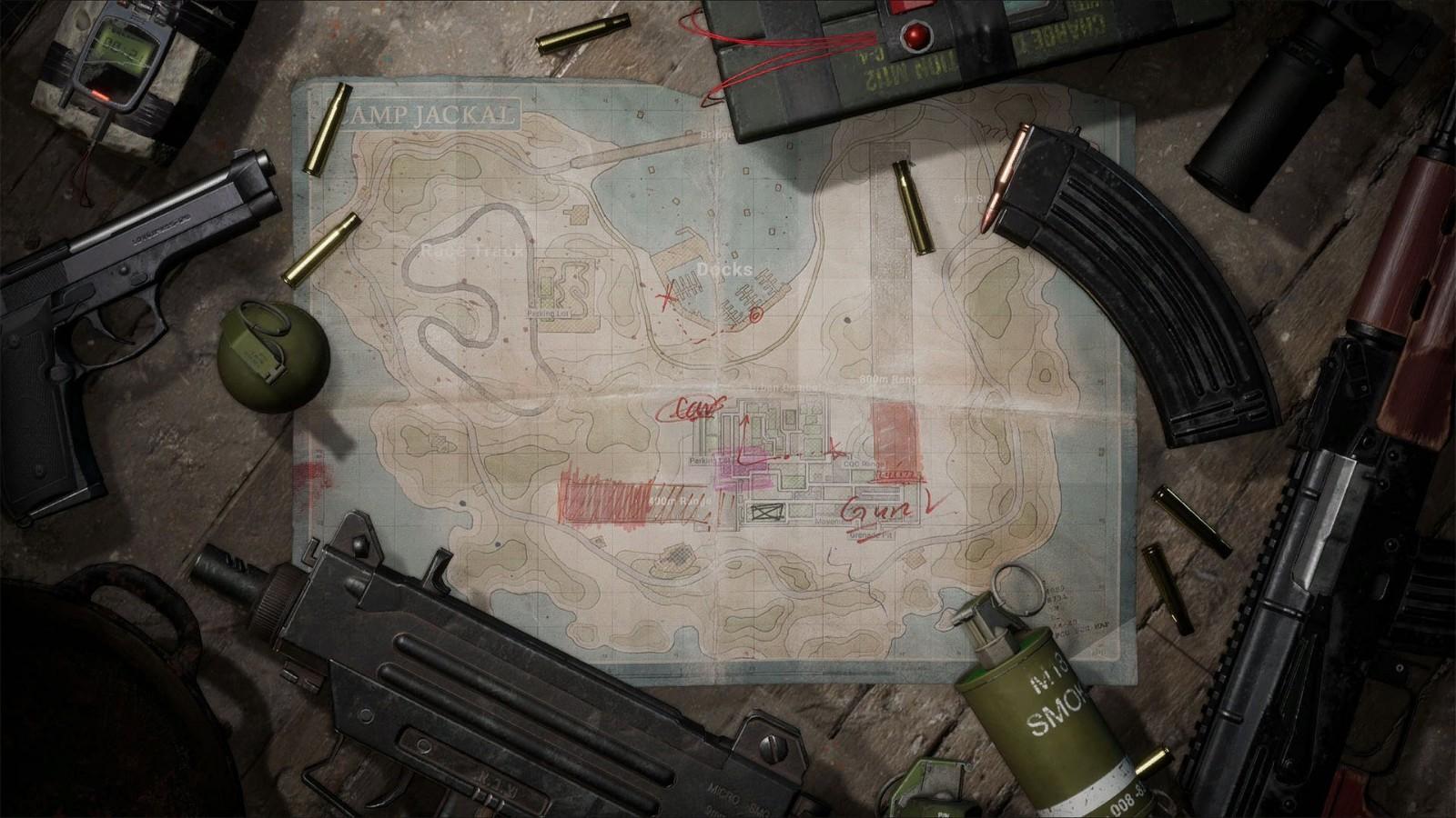 MG3射速可切换、训练模式图标和壁纸8.2更新