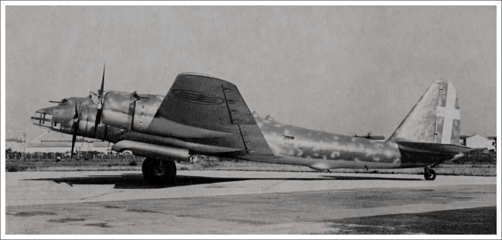 二战中意大利空军被投入到多条战线上