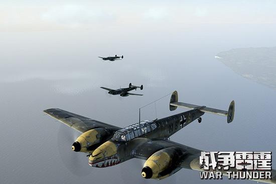 不列颠之战纪念日 随《战争雷霆》重走历史