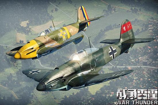 如同在航空史上为后世飞机发展做出的突出贡献一样