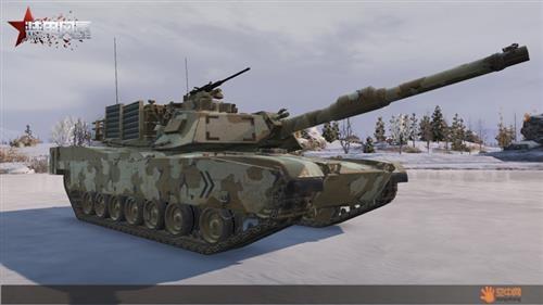 装甲风暴最新图片