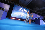 WESG-洲际现场非洲中东