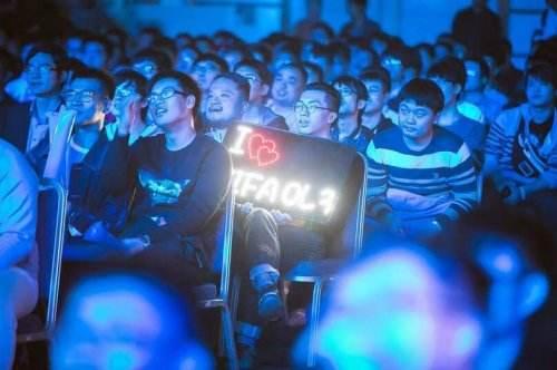 电子竞技大新葡京娱乐场 其道 给游戏新葡京娱乐场 业带来4大影响