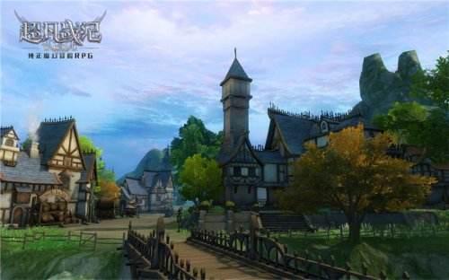 最纯正的魔幻冒险RPG 《超凡战纪》新游首曝