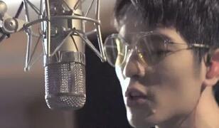 萧敬腾献唱S7总决赛单曲——《爱的大未来》