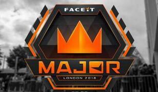 CSGO FACEIT 伦敦 Major 宣传片!