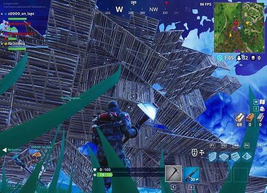 造建筑物是这个游戏最好玩的地方,也是B2A最糟糕的地方