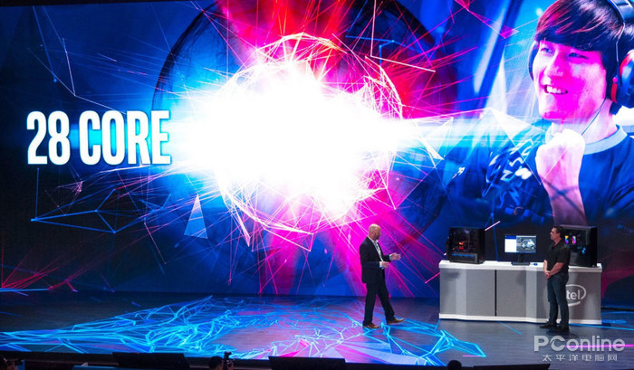 AMD英特尔