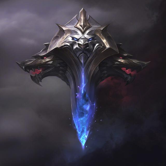 LOL盖伦、诺手新皮肤正式发布:狼王和狮王的较量,这特效贼帅!