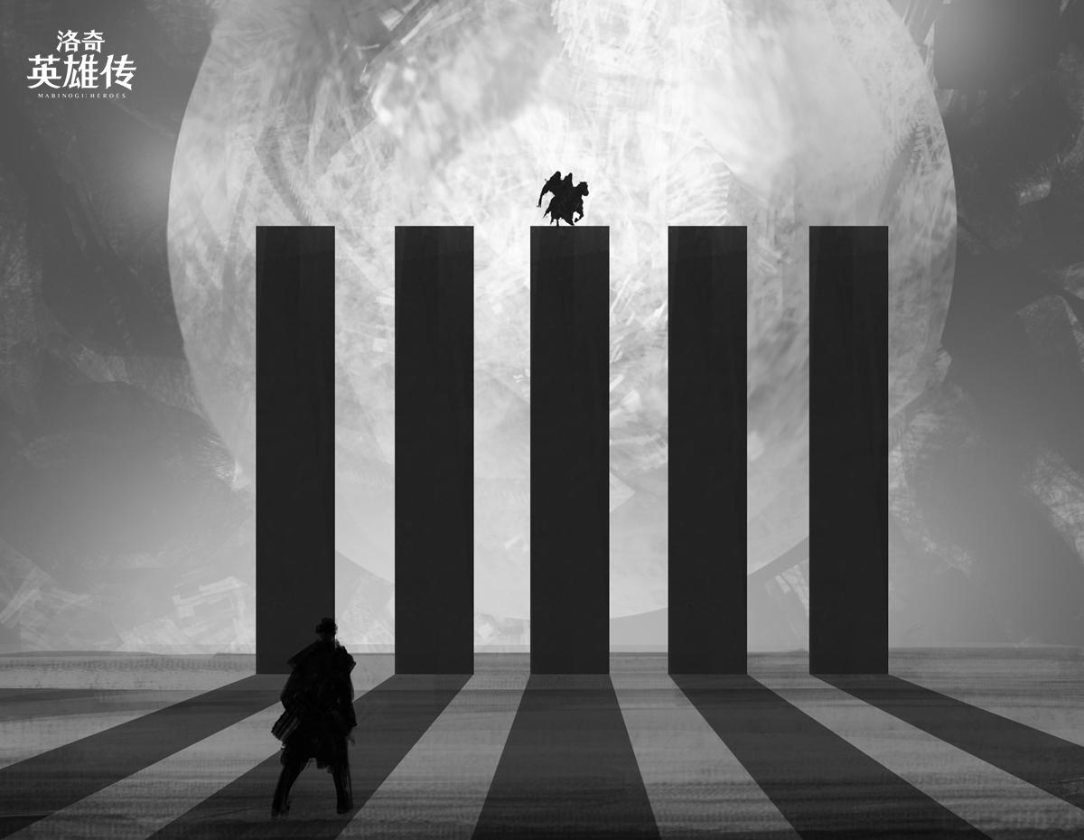 """《洛奇英雄传》""""毁灭之神""""巴罗尔即将登场"""