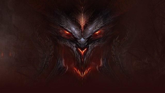 暴雪正式公布:《暗黑破坏神》相关项目开发中