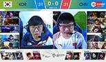 LOL亚运会决赛视频:中国击败韩国夺冠(全四场)