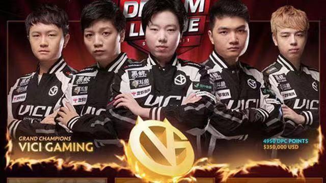 TI9小组赛最后一日总结:中国队伍全部晋级正赛阶段