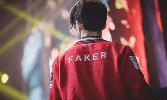 粉丝为李哥制作预告片:S9全球总决赛,Faker回来了