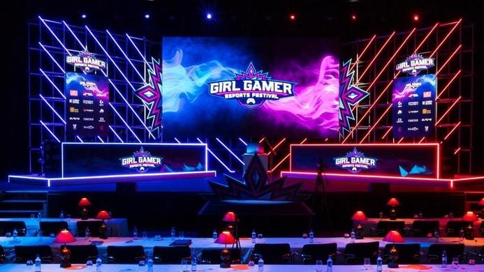迪拜将举办世界女子电竞大赛 打造全球电竞活动中心