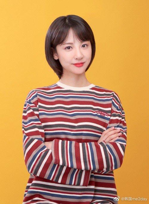 金玟我与SM子公司签订专属合约 与姜虎东等人成为同事