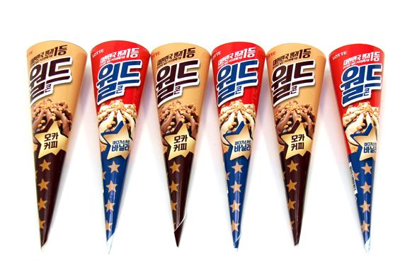 韩媒:Faker成为乐天制果월드콘冰淇淋代言人