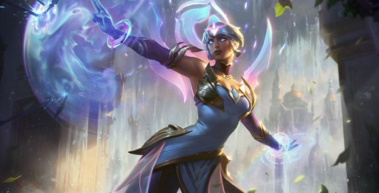 世界各地《英雄联盟》玩家通过黎明使者卡尔玛募捐活动募集善款600万