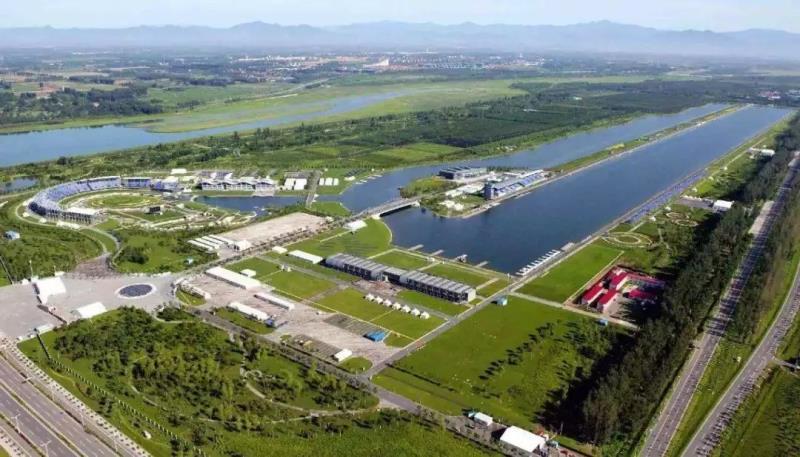 北京顺义奥林匹克公园将建电竞产业基地