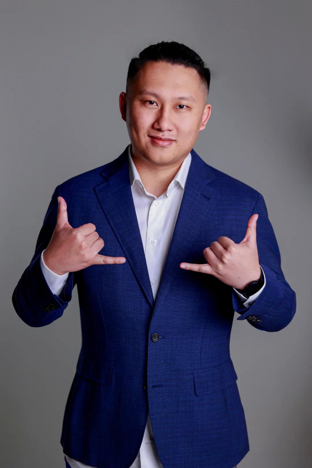 [玩加专访] 能兴电竞CEO钟兆麟:电竞让我们有了写下历史的机会