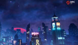 DOTA2职业巡回赛(DPC)中国联赛宣传片《黯魇与辉光》