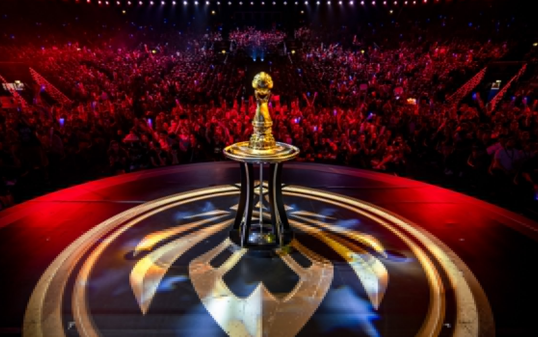 Dot Esports排名2021MSI战队:DK第一 RNG第二