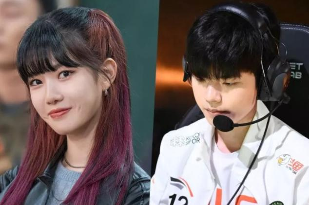 韓網傳Deft與女演員約會,經紀公司澄清:他們只是好朋友